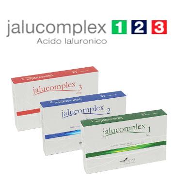 Jalucomplex