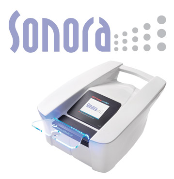 Sonora HIFU Shaper - Elettromedicale